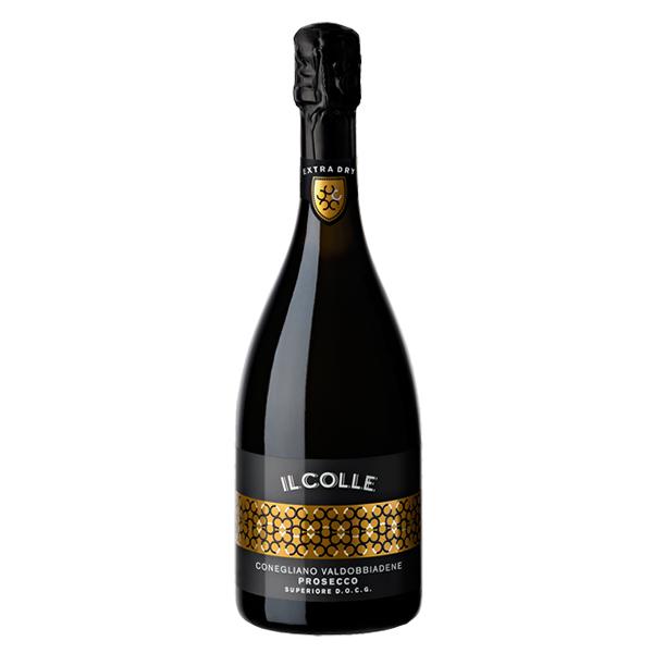 IL COLLE - Conegliano Valdobbiadene Prosecco Superiore D.O.C.G. Extra Dry MAGNUM