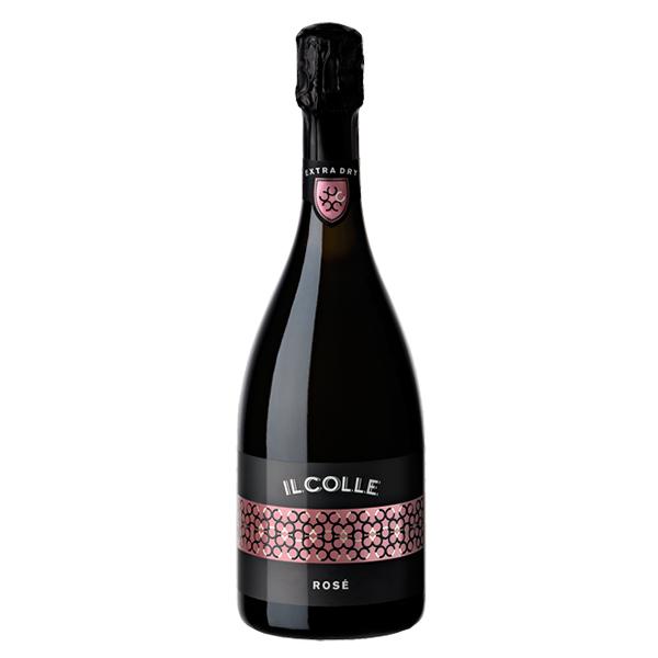 IL COLLE - Rosé Spumante Treviso D.O.C.