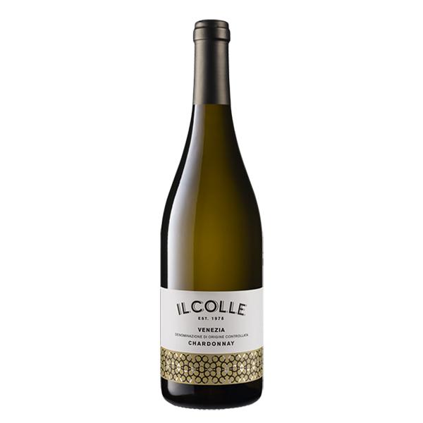 IL COLLE - Chardonnay 2018