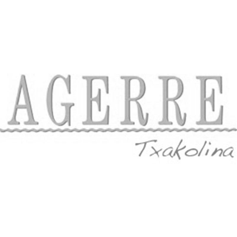 AGERRE TXAKOLINA - D.O. GETARIAKO TXAKOLINA