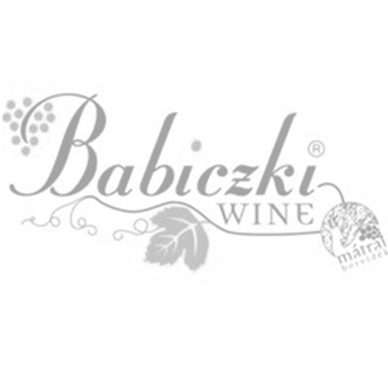 BABICZKI - MÁTRA