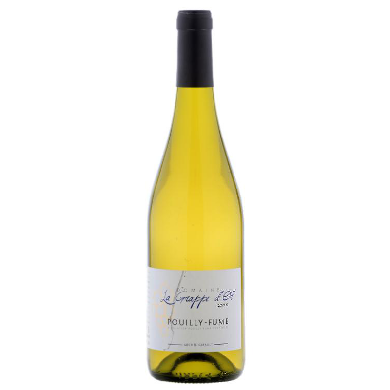 DOMAINE GIRAULT - POUILLY FUMÉ