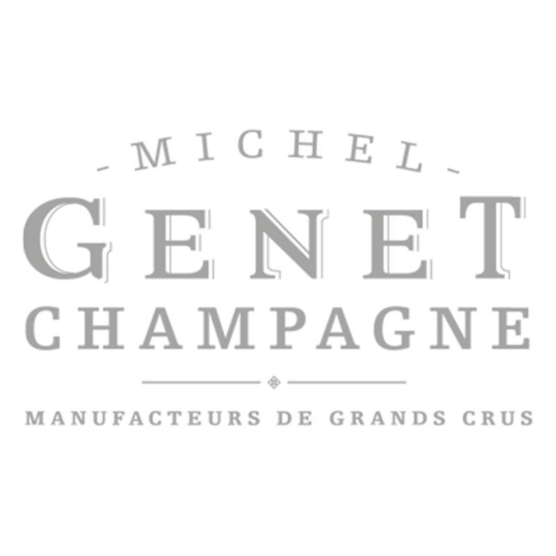 MICHEL GENET - CHOUILLY