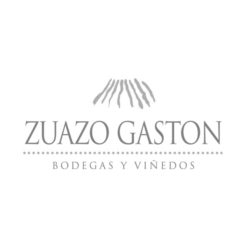 ZUAZO GASTON - RIOJA
