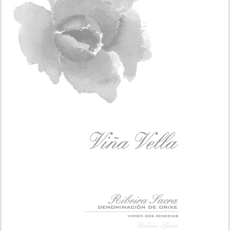 VINA VELLA - RIBEIRA SACRA